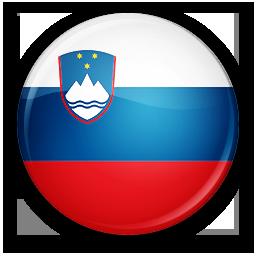 Go to Slovenian vote