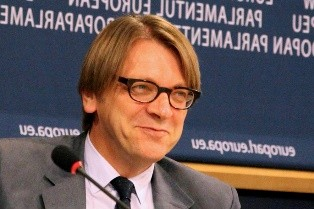 Guy Verhofstadt / Flickr / Alberto Novi