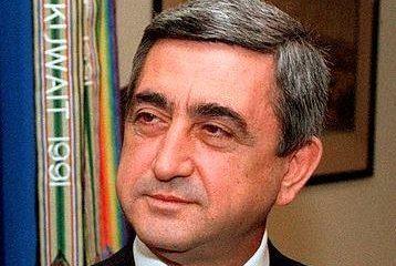 S Sarkisyan / Wikimedia