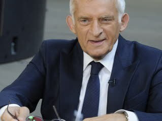 Interview with Jerzy Buzek by Euranet Plus News Agency / © European Union 2013 - EP