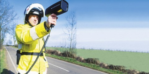 UK speed enforcement / Flickr / brizzle born and bred