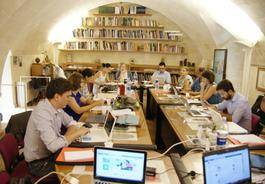 EDUCCKATE project meeting in Italy / www.ucl.ac.uk