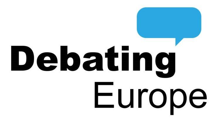 Debating Europe ...