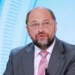Martin Schulz at the Big Crunch Presidential Debate / Euranet Plus News Agency