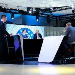 Euranet Plus Big Crunch Presidential Debate / Euranet Plus News Agency