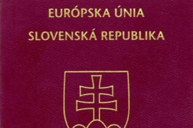 Eu court of justice refused petition about citizenship of slovak passport wikimedia ccuart Images
