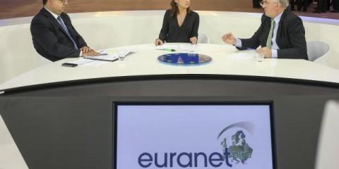 EU has no master plan to tackle Ebola - U Talking to Me? with Charles Goerens and Enrico Brivio