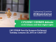 Citizens' Corner debate on EU citizens and their digital rights on January 20, 2015