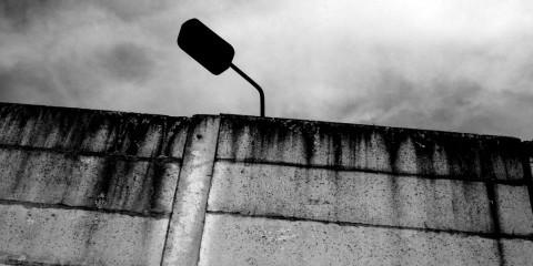 Berlin wall - mur de Berlin 2009 / Flickr / mafate69 / CC BY-NC-SA 2.0
