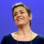 Vestager: We need new laws to fight tax avoidance