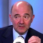 Moscovici will consider the publication of tax rulings - U Talking to Me? debate