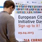 EU celebrates 3rd anniversary of the European Citizens' Initiative