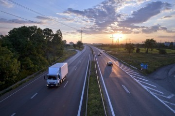 Hemus highway in Bulgaria in 2015 / ec.europa.eu