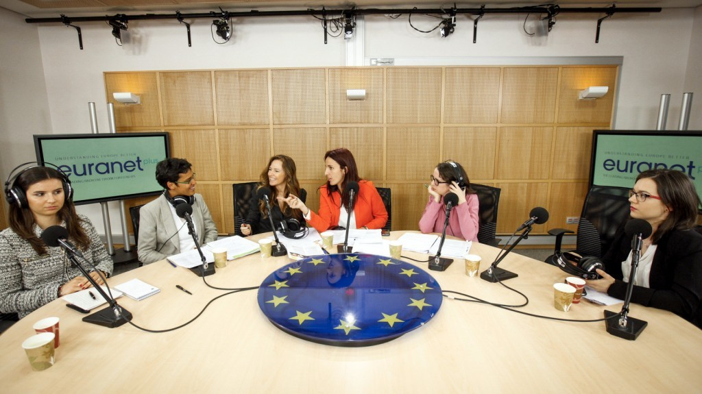 Spanish part: Citizens' Corner debate on how to make EU justice child-friendly