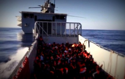 NOW!: More needed to stop EU migrant crisis