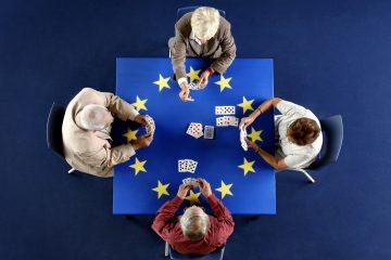 Golden age activities / ec.europa.eu