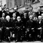 Fracking good idea? A TTIP energy chapter - 1927 Solvay International Conference with Albert Einstein and Marie Curie
