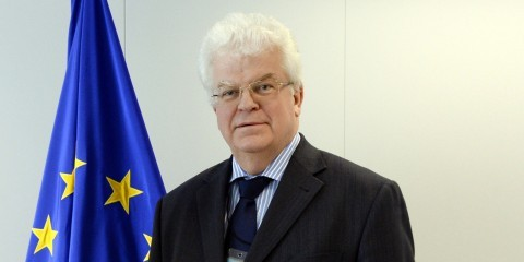 Vladimir Chizhov, Head of the Mission of Russia to the EU / ec.europa.eu