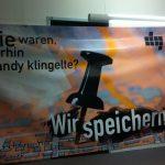 Aktionstag gegen die Vorratsdatenspeicherung / Flickr / Digitale Gesellschaft / CC BY-SA 2.0