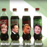 Europe Inc. - Juncker's Elevator Pitch