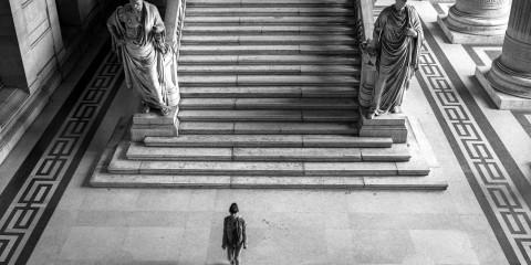 "Palais de Justice - Brussels, Belgium / Flickr / Ronn aka ""Blue"" Aldaman / CC BY-NC-ND 2.0"