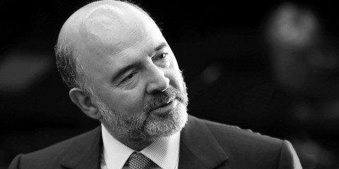 Pierre Moscovici, Member of the EC in charge of Economic and Financial Affairs, Taxation and Customs on September 9, 2015 / ec.europa.eu