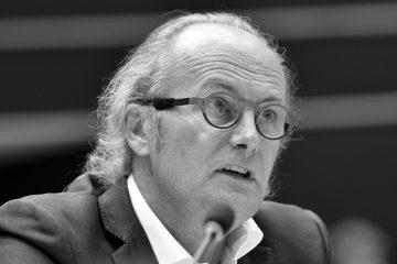 Claude Turmes / European Union 2015 - Source : EP