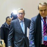 TAXE-ECON meeting with EU Commission President Juncker on September 17, 2015 / European Union 2015 - Source : EP