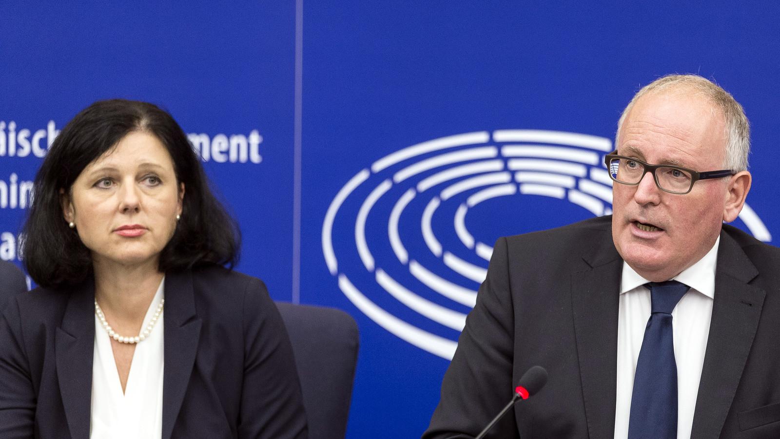 Us Eu Data Sharing Agreement Ruled Invalid Euranet Plus Inside