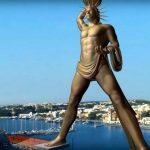 Colossus of Rhodes Project - © 2015 Ari A. Palla / colossusrhodes.com/