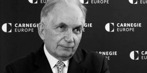 Marc Pierini / carnegieeurope.eu/