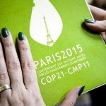 EP Delegation to COP21 on December 10, 2015 / European Union 2015 - EP