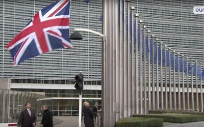 Cover image NOW! video: Brussels proposed draft deal to keep UK in EU