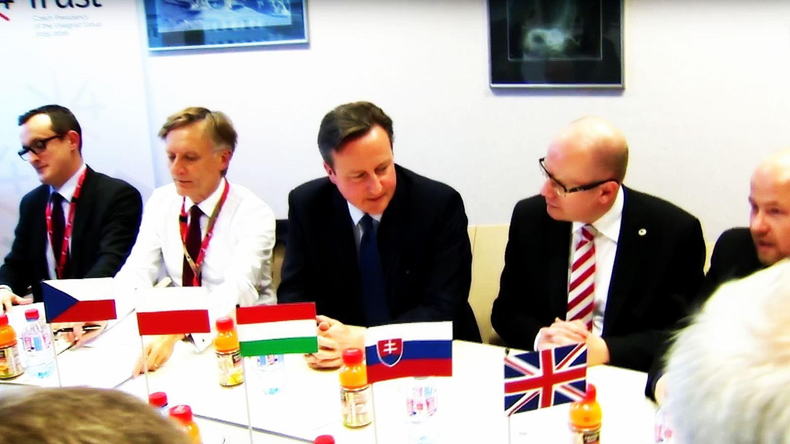 Teaser image NOW! video - After UK: Who's next curbing social benefits?