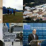Collage European press round up: EU takes no new measures to fight terrorism