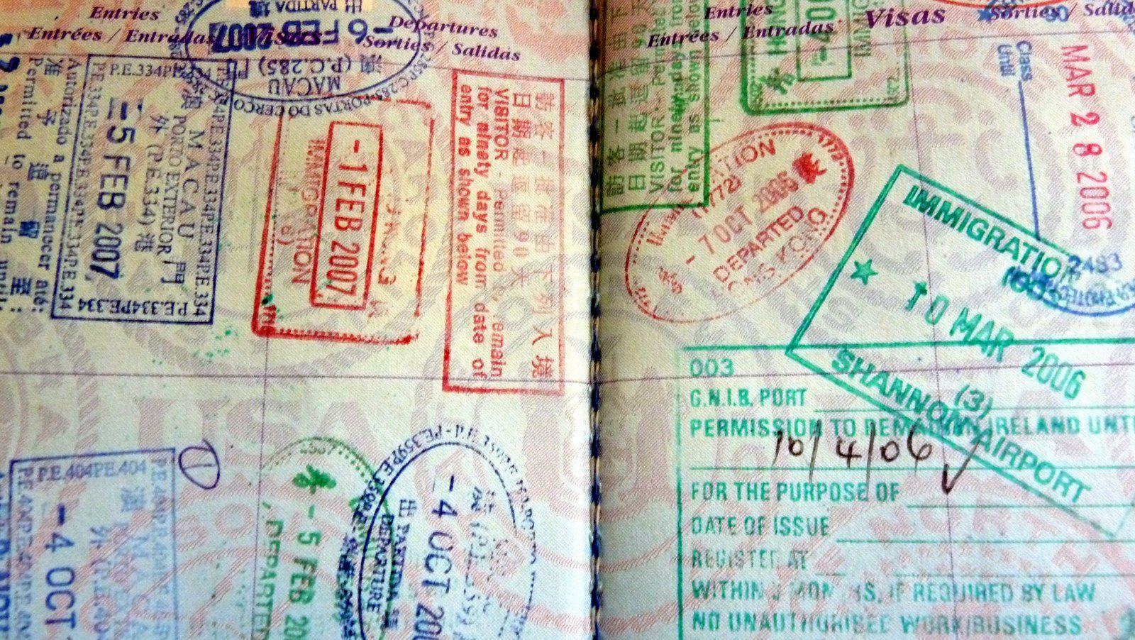 Australian Travel To Italy Visa