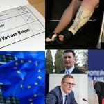 Collage European press round-up: G7 summit, Greek debt relief and EU online rules