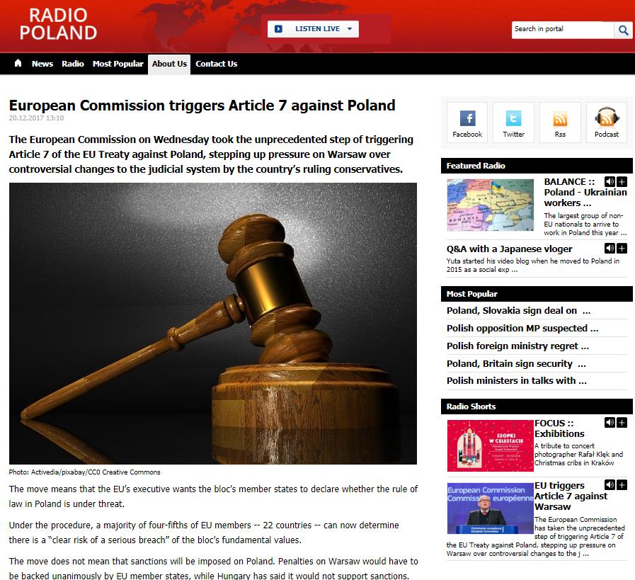 european commission website