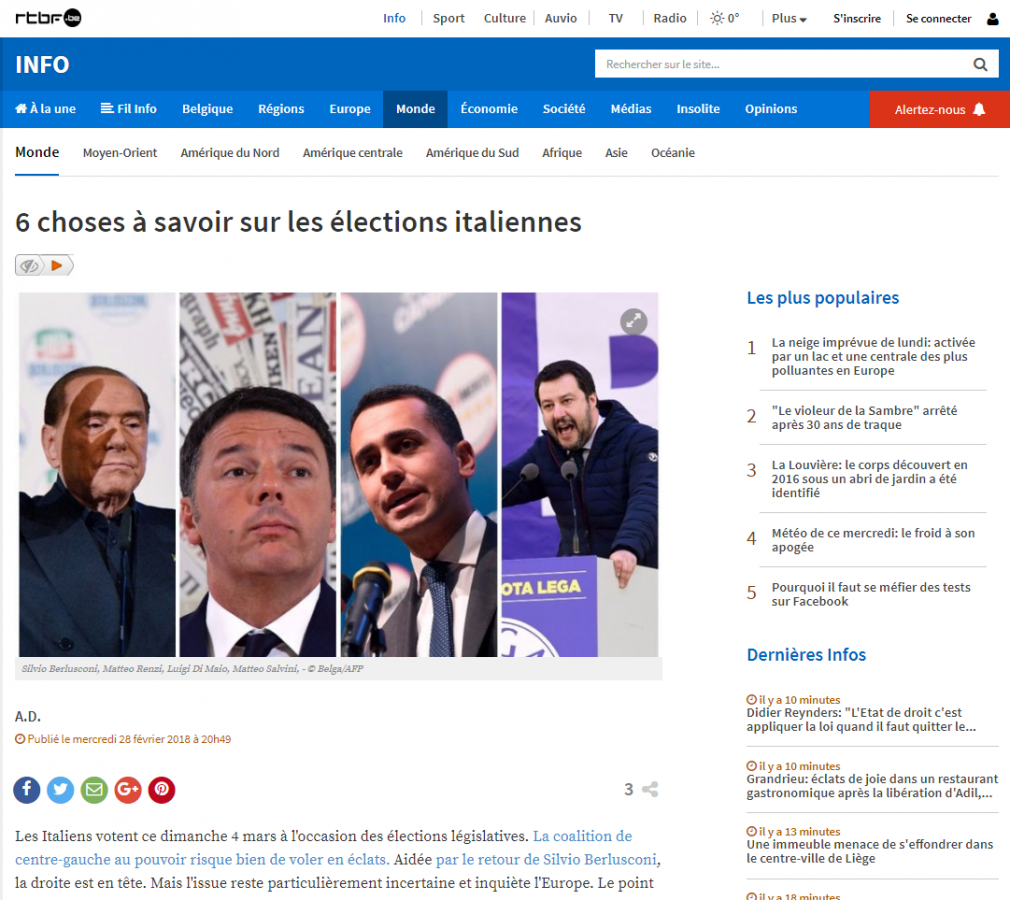 élections luxembourg 2018
