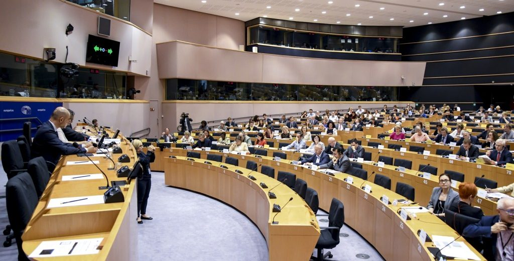 MEPs to vote on triggering Article 7 against Hungary – Euranet Plus